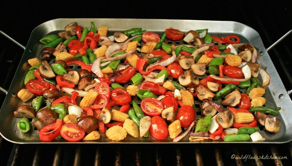 grilled veggies 2