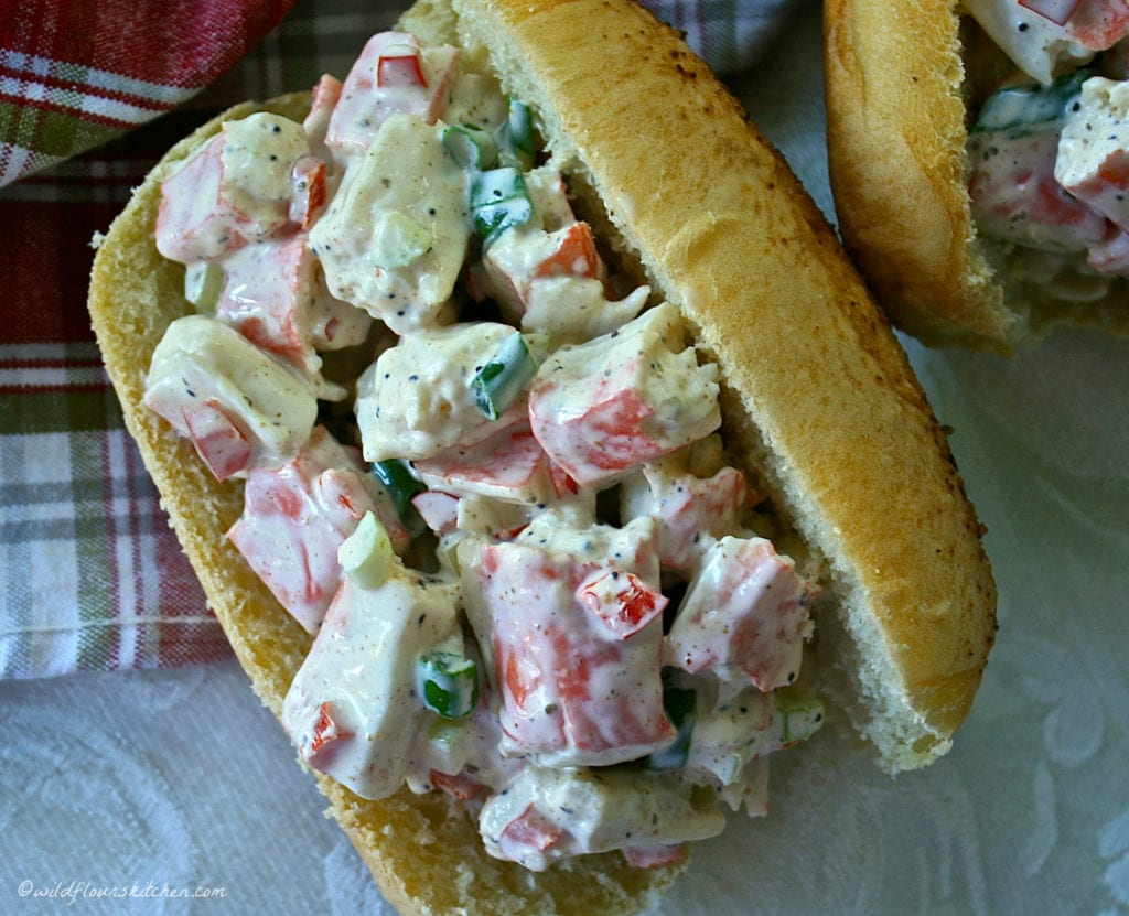 heavenly-crab-salad