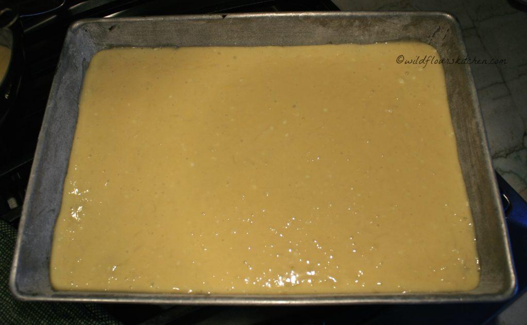 second-layer-of-choc-marcus-cake