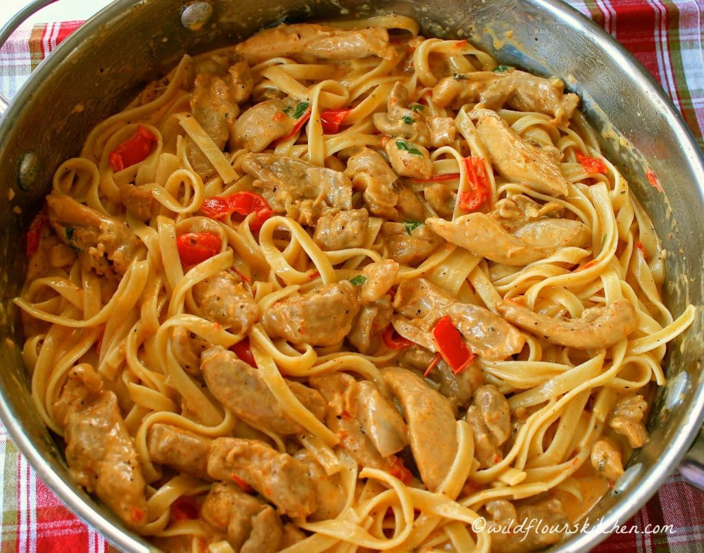 cajun-chicken-alfredo-ready