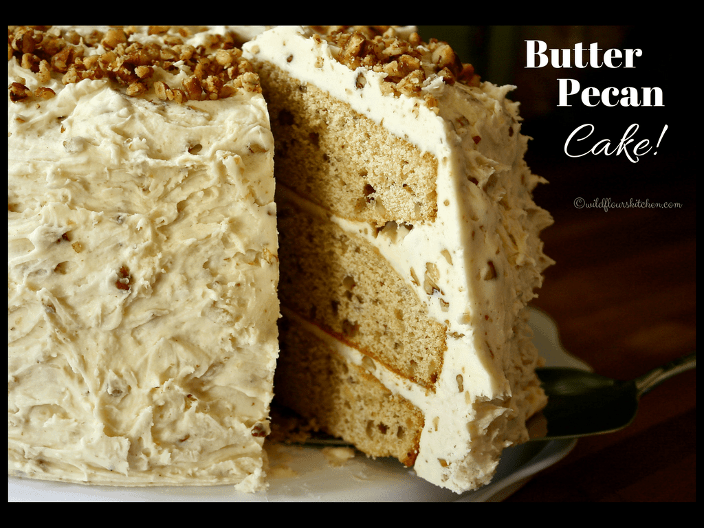Butter Pecan Cookies From Cake Mix Recipes