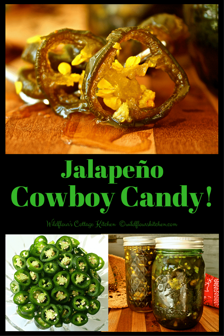 Jalape 241 O Cowboy Candy Wildflour S Cottage Kitchen