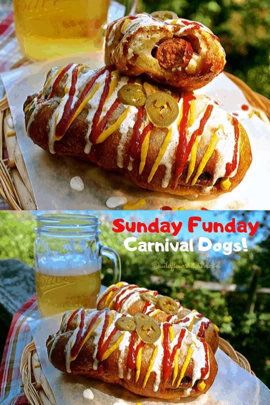 Sunday Funday Carnival Dogs